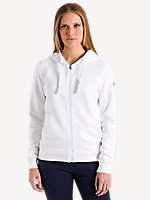 Lowell Fleece Zip Hoodie