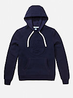 Hooded Sweat Sweater
