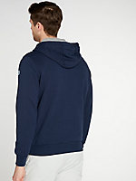Hooded Longsleeve Sweater