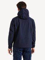 Storm Cheater Hood Jacket