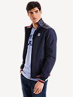 Sailor Jacket Printed