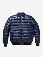 North Super Light Bomber Jacket