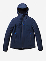 Storm Cheater Hooded Jacket