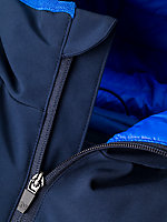 Hobart Light Softshell Jacket