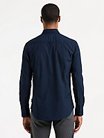 Shirt Longsleeve Slim