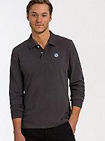 Polo Shirt Longsleeve