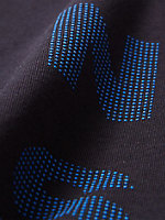 PATCHED T-SHIRT