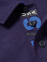 PATCHED POLO