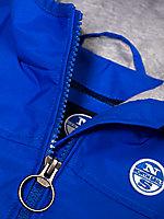 Sailor Jacket Hooded