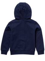 FULL ZIP HOODED JOHN