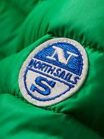 North Super Light Hooded Down Jacket