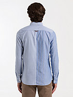 Striped Shirt Longsleeve