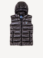 North Rip hooded vest