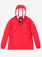 Stash Windbreaker Jacket